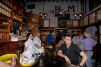 La Bodeguita del Medio - must be bar