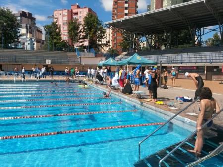 4th European Apnea Championship - Short report of 2nd day