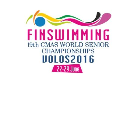 19th CMAS Finswimming World Championship- Volos, Greece