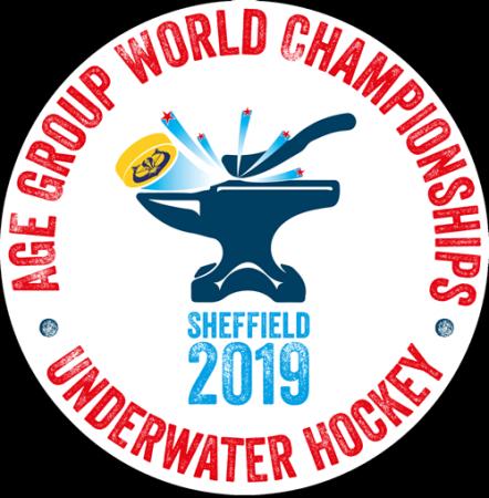 Underwater Hockey 5th World Age Group Championships - Sheffield, GBR