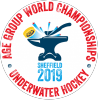 Underwater Hockey 5th World Age Group Championships - Sheffield, GBR