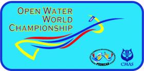 Finswimming Master World Championship Open Water