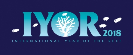 International Year of the Reef (IYOR) 2018