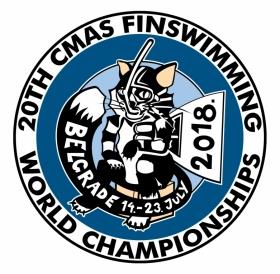 20th Finswimming World Championships