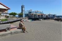 Marina And Playa
