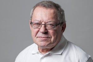 Death of Mr. Zdenek Skruzny, Member of Board of Commission Finswimming