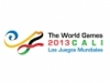 Report of World Games in Cali 2013