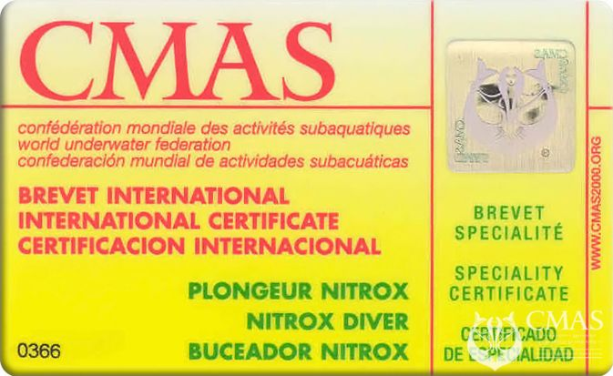 Technical Committee/Dive Training/Speciality Diver/nitrox