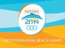 """2nd Mediterranean Beach Games<br /><span style=""""color:red;font-weight:bold"""">Live Streaming</span>"""