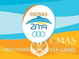 2nd Mediterranean Beach Games