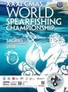 Spearfishing World Championship - Sagres, Portugal 2018