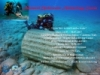 Advanced Underwater Archaeology Course 2017 (CMAS)