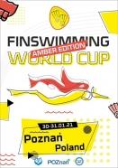 <b>15th CMAS Finswimming World Cup - round1 swimming pool (Postponed)</b><br />30th - 31st Jan 2021, Poznań - POL