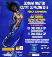 <b>Spearfishing International Competitions