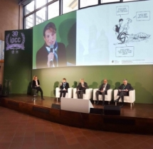 CLIMATE CHANGE: CMAS SPEAKS AT IPCC #ALL4THEGREEN FORUM IN BOLOGNA
