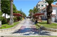 Promenade And Visitor Center