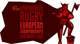 11th European Underwater Rugby Championship
