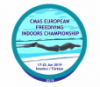 Freediving Indoors European Open Championship <br /> Live Streaming