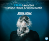 CMAS Online Photo and Video Battle