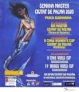 La Semana Master de Pesca Submarina Ciutat de Palma 2020
