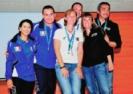 2nd CMAS World Championship Video - World champion is Germany