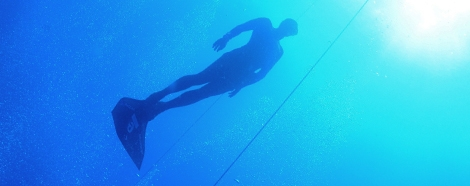 <b>Underwater World Apnea Championship (CW and JB)</b><br />5th - 11st Oct 2015, Capri Island, Naples - ITA