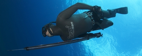 "<b>Spearfishing International Competitions ""XI Pacific Ocean Cup""</b><br />10th - 13th Sep 2020, Andreevka, Primorsky krai - RUS"