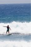 Surf-Riding