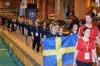 XII. Open European Championships for Juniors in Underwater Rugby - Sandefjord, Norway