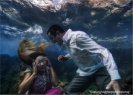 "CMAS APNEA SOCIAL PROJECTS: ""THE MIRROR"""