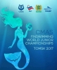 Follow the Finswimminng World Junior Championship Tomsk 2017