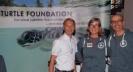 CMAS meets Turtle Foundation