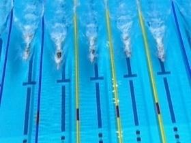 27th Summer Universiade 2013 / Finswimming - Kazan, Russia