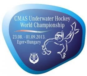 18th CMAS Underwater Hockey World Championship