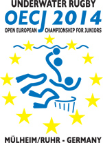 11th Underwater Rugby Open European Championship for Juniors