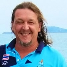 It is with deep regret that we inform you of the death of the Finswimming Thailand National Team Trainer and Finswimming Member of Asia, Mr. Vladimir Karmazin, on the 6th February 2014.